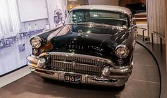1955 Buick Century (Victor Dvorak) Tags: 1955 buick century classiccar gmworld detroit michigan automobiles autoshow gm generalmotors nikon d300s 20mmf28d