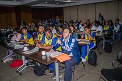 Primer Dia PEVO-6 (Fundación Olímpica Guatemalteca) Tags: funog pevo valores olímpicos