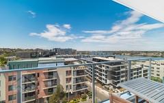 1607/13 Angas Street, Meadowbank NSW