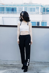 brw009wh_03 (GVG STORE) Tags: bragg streetwear coordination bustier bodysuit gvg gvgstore gvgshop