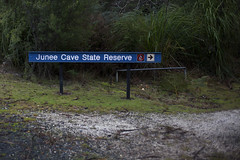 Junee Cave Track