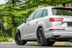 Premier_Edition_CS10__Audi_Q7_gallery_8 (PREMIER EDITION LONDON) Tags: premieredition permaisuri indonesia singapore jakata 4x4 suv audi audiq7 q7 luxury tuning wheels jantes felgen felgi london luxurycars fftech cs10 yokohamatyres germanwhips