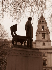 Abraham Lincoln, President of the United States 1861–1865, Augustus Saint-Gaudens (Sculptor), Parliament Square, City of Westminster, London (f1jherbert) Tags: canonpowershotsx620hs canonpowershotsx620 canonpowershot sx620hs canonsx620 powershotsx620hs canon powershot sx620 hs sx 620 powershotsx620 powershoths londonengland londonuk londongb londongreatbritain londonunitedkingdom london england uk gb united kingdom great britain greatbritain unitedkingdom sw1cityofwestminsterlondon swlondon sw1cityofwestminster cityofwestminsterlondon sw1 city westminster sepia brown white brownandwhite abrahamlincolnpresidentoftheunitedstates1861–1865augustussaintgaudenssculptorparliamentsquarecityofwestminsterlondon abrahamlincolnpresidentoftheunitedstates1861–1865augustussaintgaudenssculptorparliamentsquarecityofwestminster abrahamlincolnpresidentoftheunitedstates1861–1865augustussaintgaudenssculptorparliamentsquare abrahamlincolnpresidentoftheunitedstates1861–1865augustussaintgaudenssculptor parliamentsquarecityofwestminsterlondon abrahamlincolnpresidentoftheunitedstates1861–1865 augustussaintgaudenssculptorparliamentsquarecityofwestminsterlondon abrahamlincolnaugustussaintgaudenssculptorparliamentsquarecityofwestminsterlondon abrahamlincolnparliamentsquare presidentoftheunitedstates1861–1865augustussaintgaudenssculptor abrahamlincoln presidentoftheunitedstates1861–1865 augustussaintgaudenssculptor augustussaintgaudens parliamentsquare paliamentsquarelondon abraham lincoln president states 1861–1865 augustus saintgaudens sculptor parliament square