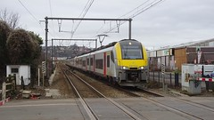AM 08194 - L154 - JAMBES (philreg2011) Tags: am08 desiro am08194 jambes l154 sncb nmbs trein train ic20142512 ic20142500