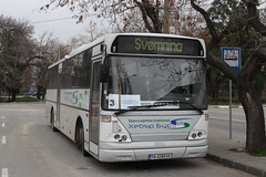 Hebar Bus, PA 4288KK (Chris GBNL) Tags: hebarbus хебърбус bus pa4288kk volvob7r vestv25