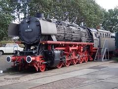 P9192818a (HenryTransport) Tags: spoor spoorwegen treinen trains railways steamlocomotives stoomlocs vsm beekbergen veluwe