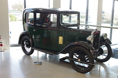IMGP6283 (Steve Guess) Tags: haynes motor museum sparkford yeovil somerset england gb uk cars autos austin seven