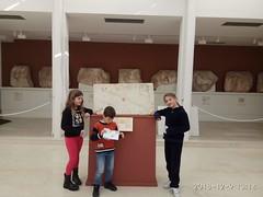 """2018. Λαύριο στο αρχαιολογικό μουσείο • <a style=""""font-size:0.8em;"""" href=""""http://www.flickr.com/photos/78130456@N04/31311404527/"""" target=""""_blank"""">View on Flickr</a>"""