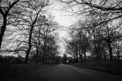 20181231_the long road ahead (Damien Walmsley) Tags: 3652018 journey newyearseve road distance