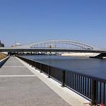 新豊橋の写真