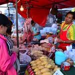 Chiang Rai market (Northern Thailand 2018) thumbnail