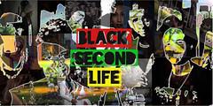 BSL-logo (Ἑρμῆς (Tonio)) Tags: blacksecondlife bsl sl secondlife logo