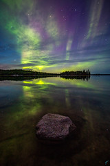 Blachford Lake Lodge (aaronvonhagen) Tags: blachfordlakelodge northwestterritories nwt canada arcticnorthernlights auroraborealis canon vancouverphotographer aaronvonhagen photographyworkshop northerncanada