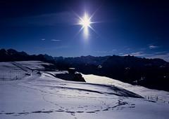 Alpine Dreams  (Film) (Harald Philipp) Tags: vierwaldstättersee lakelucerne switzerland fronalpstock alpine alps film pentax 645