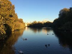 Londres - St James Park (gab113) Tags: london angleterre londres