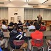 Kingview Middle School Boys Mentoring Group