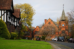 Out and About in Port Sunlight 05 (nickcoates74) Tags: portsunlight wirral merseyside cheshire sony a6300 e55210mmf4563oss ilce6300 sel55210 55210mm affinityphoto