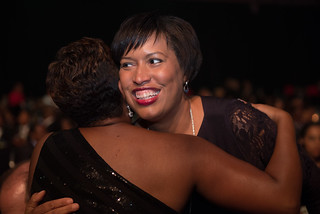 Mayor Bowser Delivers Remarks at the Congressional Black Caucus Foundation Phoenix Awards Dinner