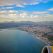 Leaving Palma de Mallorca