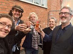 Govannen - Melton Beer Festival 2018 (unclechristo) Tags: govannen chrisconway