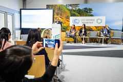 05.12.2018 - Itaipu Binacional - Sustainable Energy and Water Solutions (COP24official) Tags: 05122018 itaipu binacional sustainable energy water solutions