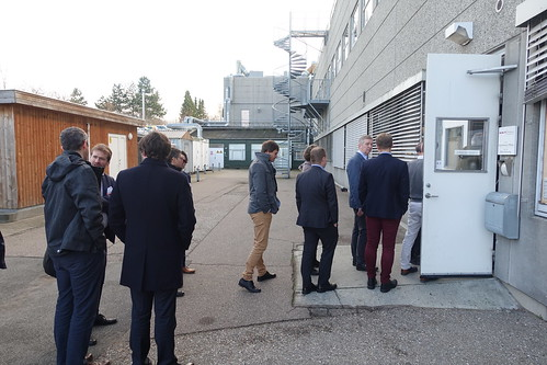 EPIC Meeting on Medical Lasers and Biophotonics at NKT Photonics (43)