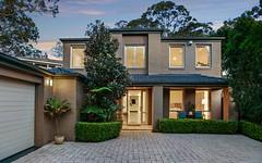 4 Best Street, Lane Cove NSW