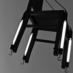 Swinging Electric Chair (1993) - João Paulo Feliciano (1963)