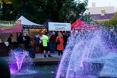 20190315-09-Franko Street Eats Market (Roger T Wong) Tags: 2019 australia franklinsquare franko frankostreeteats hobart rogertwong sel24105g sony24105 sonya7iii sonyalpha7iii sonyfe24105mmf4goss sonyilce7m3 tasmania evening market park people stalls