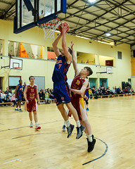 Eanna V Titans 30 (eanna basketball) Tags: basketball éannabasbketball dublin business school rathfarnham community sports club
