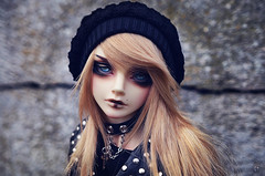 Rock Me (Chantepierre) Tags: bjd balljointed doll balljointeddoll crobidoll lance boy male fc fullcusto full custo custom chantepierre ladicius legit legitdoll