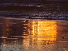 P1081192 (mr. Wood) Tags: ep5 computar olympus cyprus paphos larnaca mediterranian waves sunset sea water sky