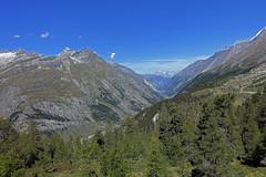 D19997.  View from the Gornergratbahn. (Ron Fisher) Tags: schweiz suisse svizzera switzerland kantonwallis valais cantonvallese europa europe zermatt sony sonyrx100iii sonyrx100m3 compactcamera