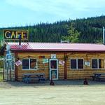 40 Mile Steakhouse, in Chicken, Alaska thumbnail