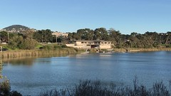 #Video overlooking #LakeMerced and the #BoatHouse #SanFrancisco (Σταύρος) Tags: 46miles 46seconds iphone7plusvideo iphone7plus clearday thelake cardio workout lakeshore lakeview december31 beautifulday amateurvideo mapmywalk exercise walking newyear'seve windy coldday flickrvideo hdvideo video lakemerced boathouse sanfrancisco kalifornien californië kalifornia καλιφόρνια カリフォルニア州 캘리포니아 주 cali californie california northerncalifornia カリフォルニア 加州 калифорния แคลิฟอร์เนีย norcal كاليفورنيا sf city sfist thecity санфранциско sãofrancisco saofrancisco サンフランシスコ 샌프란시스코 聖弗朗西斯科 سانفرانسيسكو lake 湖 meer lac see λίμνη 호수 innsjø озеро sjö llyn echibi
