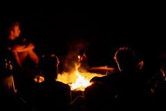 Late night fires on hahei beach, coromandel   New Zealand (Moa-photography-nz) Tags: sand cosy warm lit light beautiful travel coromandel newzealand nz chill people black darkness adventure holiday mood night dark orange fire beach