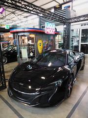 McLaren (madbesl) Tags: mclaren auto car sportwagen sportscar supersportwagen supersportscar motorworldböblingen olympus omd em10 omdem10 zuiko1250 m10