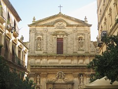 Caltagirone, Church of Gesù and the former Jesuit College (Sokleine) Tags: heritage historic building unescoworldheritage citycentre caltagirone sicilia sicile sicily italia italie italy italien eu europe
