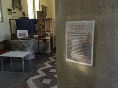 Artweeks 2018 at St Clement's - 6 (basswulf) Tags: ipadpro unmodified 43 image:ratio=43 permissions:licence=c 20180507 201805 4032x3024 stclements oxford church art artweeks artweeks2018 exhibition