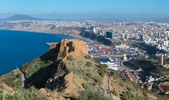 Oran (Graffyc Foto) Tags: oran algerie fujifilm x30 graffyc foto 2018 santa cruz city ville waran