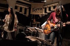 Lovelace live at Terra, Tokyo, 13 Nov 2018 -00221