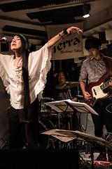 Lovelace live at Terra, Tokyo, 13 Nov 2018 -00193