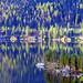 Grand Lake Reflections, CO 8-12