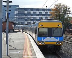 648M-627M-502M-501M Sunbury (damoN475photos) Tags: 648m 627m 502m 501m sunbury comeng middlefootscray suburban metro 2018