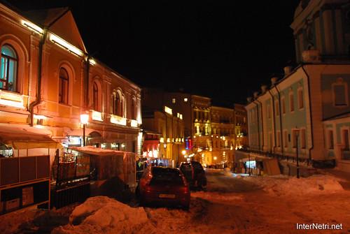 Зимовий Київ 110 InterNetri.Net Ukraine