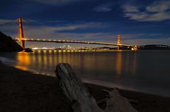 kirby_cove_gg_bridge_withlog (hella_sf) Tags: forgot tripod head san francisco golden gate bridge kirby cove 1224mm tokina wide angle lens