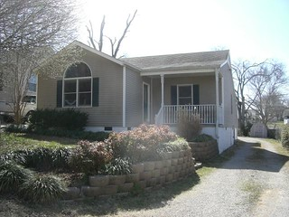 Introducing 235 Mockingbird Dr. Columbia, Tn - This Lovely 3 Bedroom, 2 Bath Home Is Listed At Just $67,000.