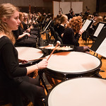 "<b>2018 Homecoming Concert</b><br/> The 2018 Homecoming Concert, featuring performances from the Symphony Orchestra, Concert Band, and Nordic Choir. October 28, 2018. Photo by Nathan Riley.<a href=""//farm5.static.flickr.com/4869/44874550305_6b0edc3f2c_o.jpg"" title=""High res"">&prop;</a>"