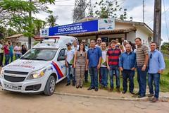 Entrega ambulancia e posto saúde trancoso - 12-09-2018  (4) (prefeituramunicipaldeportoseguro) Tags: ambulância trancoso entrega