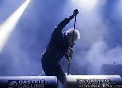 GBH @ Gasteiz Calling 2018, 09-11-18